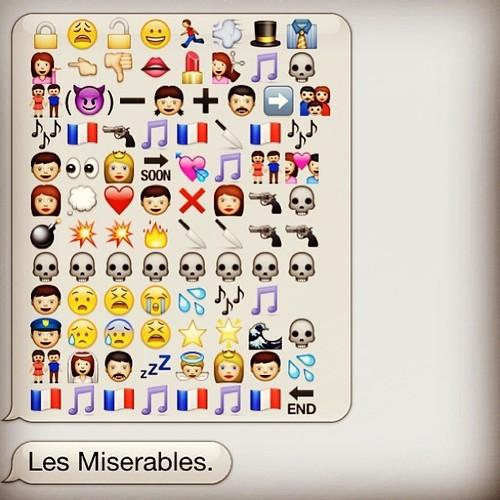 Les Mojis